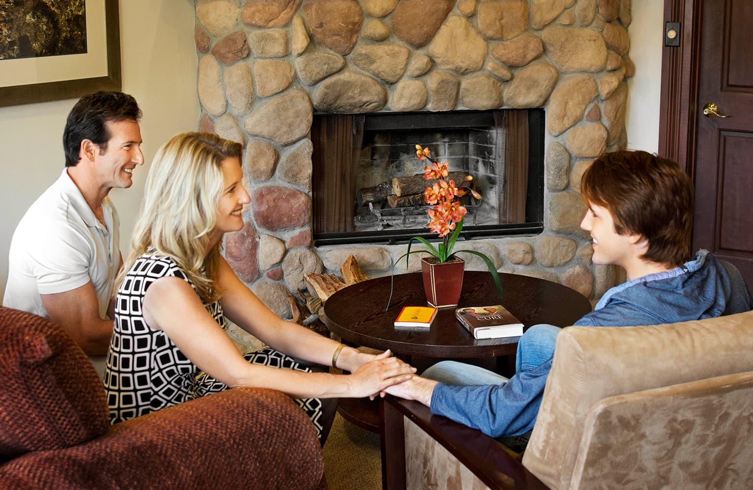 Addiction Treatment Programs at Passages Ventura