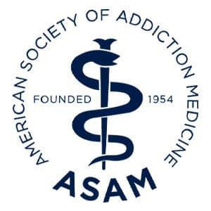 ASAM Accredited