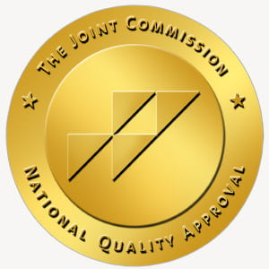 Passages Ventura is Accredited by The Joint Commission
