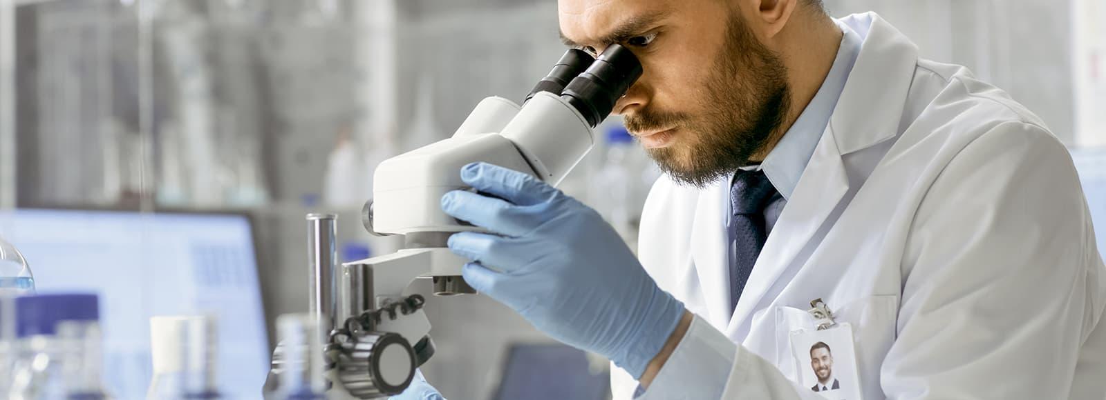 Blood Chemistry Analysis