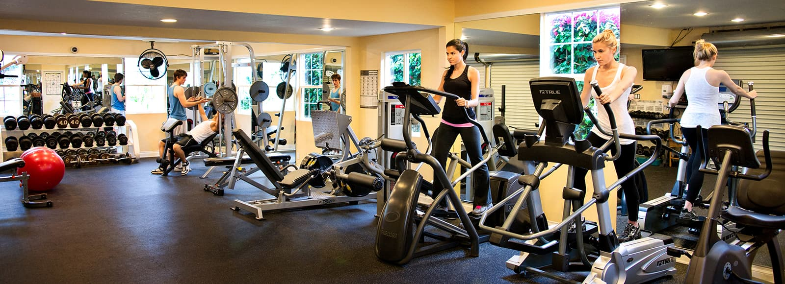 Personal Training at Passages Ventura